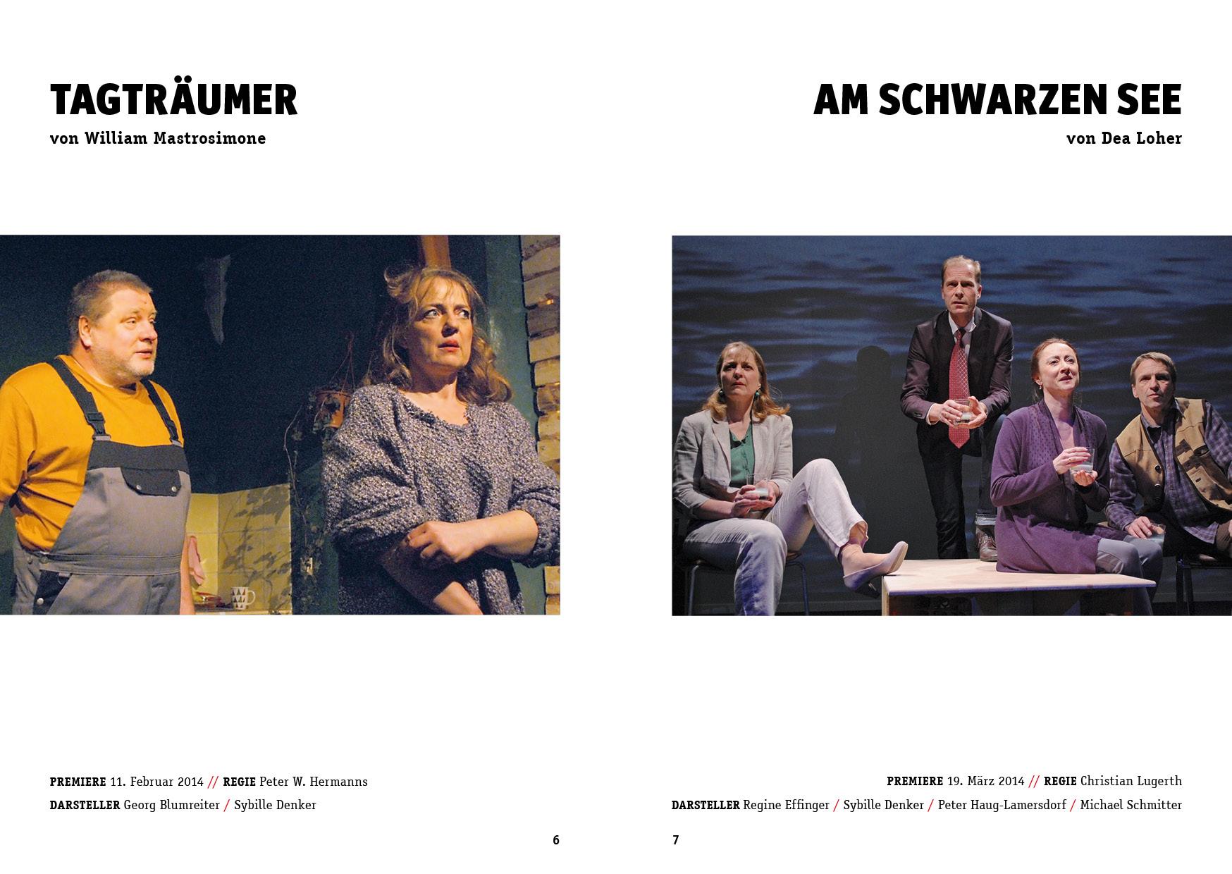 Geschichte des Wallgraben Theaters in Freiburg