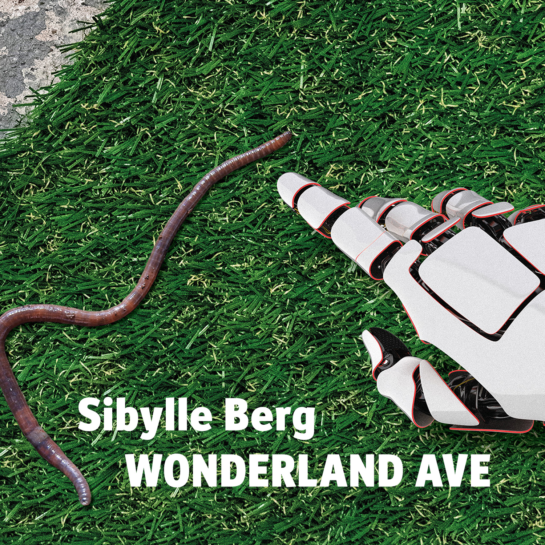 Wonderland Ave.